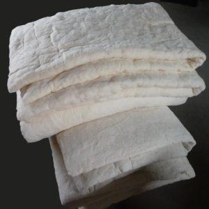 わたふとんの綿